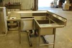 Three Comp Sink