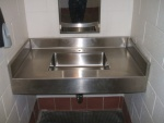 One Comp Sink