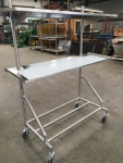 Tall Rolling Cart